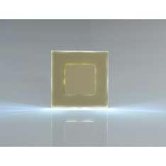 OPRAWA SCHODOWA LED NATYNKOWA (193DU-01-B+)