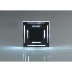 OPRAWA SCHODOWA LED NATYNKOWA (193SP-01-B+)