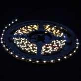 Taśma LED-335 300 Zimna 5mm świeci bokiem