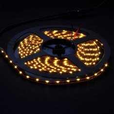 Taśma LED-335 300 Ciepła 5mm