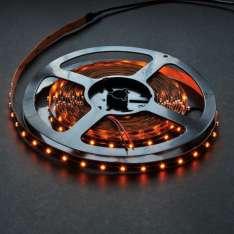 Taśma LED-3528 150 Żółta 8mm