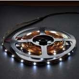 Taśma LED-3528 150 Zimna 8mm wod.
