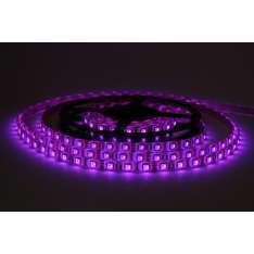 Taśma LED-3528 300 Fioletowa 8mm wod.