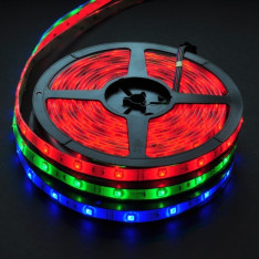 Taśma LED-5050 150 RGB 10mm
