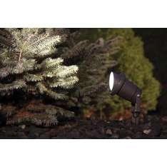 Reflektorek ogrodowy
