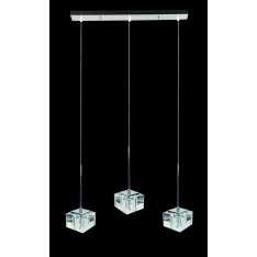 Cube 3 lampa wisząca