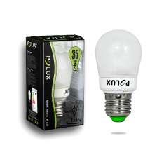 Świetlówka energooszczędna  POLUX 1:1 Banka mini FST2 A45 7W E27 2700K SE7937