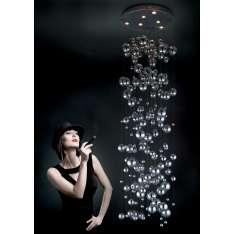 GALACTICA lampa wisząca CX4230 Maxlight 6xGU10 35W