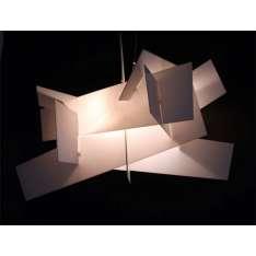 B-B-S2 LAMPA WISZĄCA R7S 200W LampaLampa