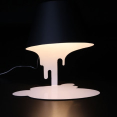 LQD LAMPA STOŁOWA E27 60W LampaLampa
