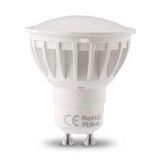 Żarówka LED GU10 7W barwa ciepła Forever Light
