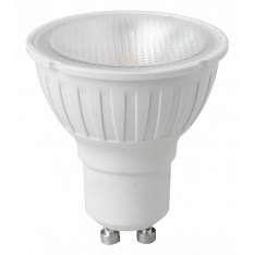 Żarówka LED GU10 4W 2800K ekonomiczna