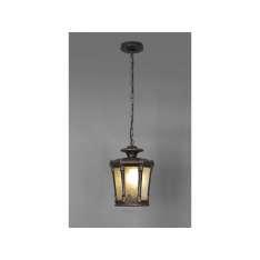 LAMPA WISZĄCA ZEWNĘTRZNA (0334693)