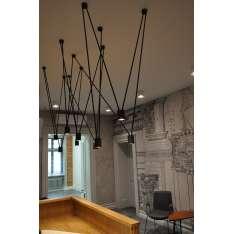 Lampa CALAMO  inspirowana VIBIA MATCH