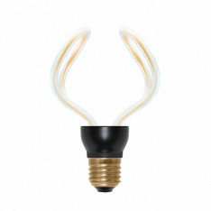 Maximums Design Żarówka dekoracyjna Segula Art Line Globo 152 12W Lampa Lampa