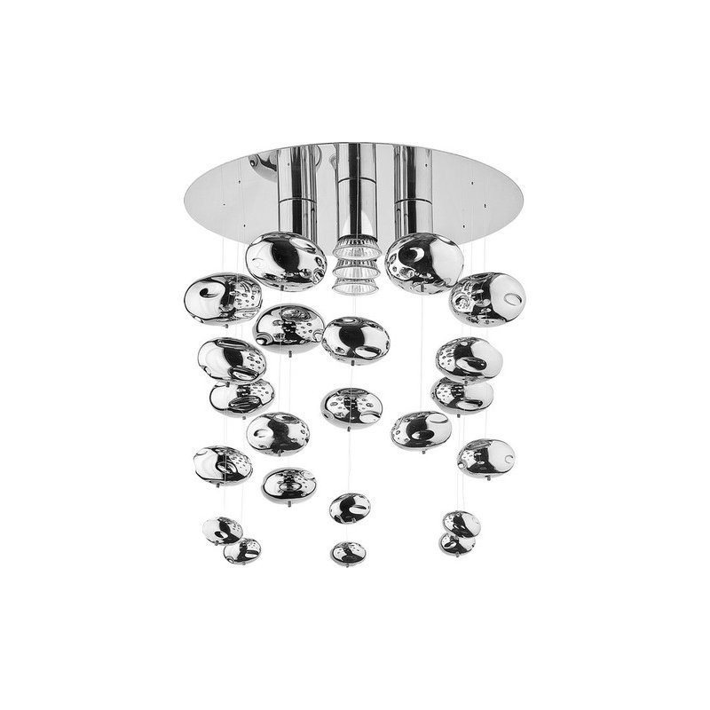 LAMPA SUFITOWA NOWOCZESNA 35cm (0335428)