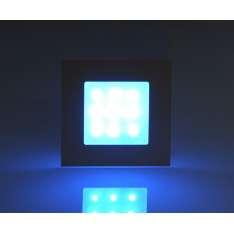 OPRAWA SCHODOWA LED (193AN-01-SS+)