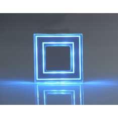 OPRAWA SCHODOWA LED NATYNKOWA (193KE-01-SC+)