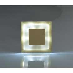 OPRAWA SCHODOWA LED NATYNKOWA (193SU-01-SZ+)