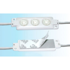 Moduł LED-5050 3 diody