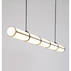 Roll & Hill Endless Straight 5 Units lampa wisząca