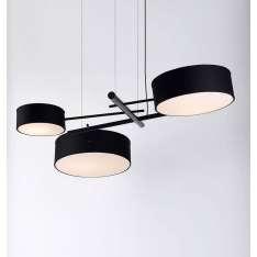 Roll & Hill Excel Ch&elier lampa wisząca