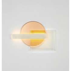 Roll & Hill Kazimir Sconce lampa ścienna/kinkiet