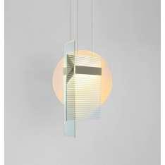 Roll & Hill Kazimir Pendant lampa wisząca