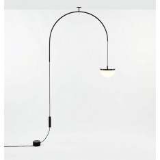 Roll & Hill Krane Large Ceiling Mount lampa wisząca