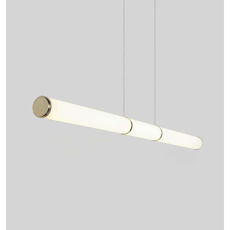 Roll & Hill Mini Endless Pendant 63 inches lampa wisząca