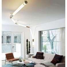 Roll & Hill Mini Endless Custom Pieces lampa wisząca