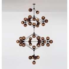 Roll & Hill Modo Custom Pieces lampa wisząca