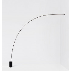 Roll & Hill Pole 04 lampa podłogowo - ścienna