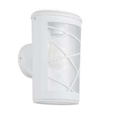 Zewnętrzne kinkiety Paco White 5651/WH-7 Biały Maximus Design