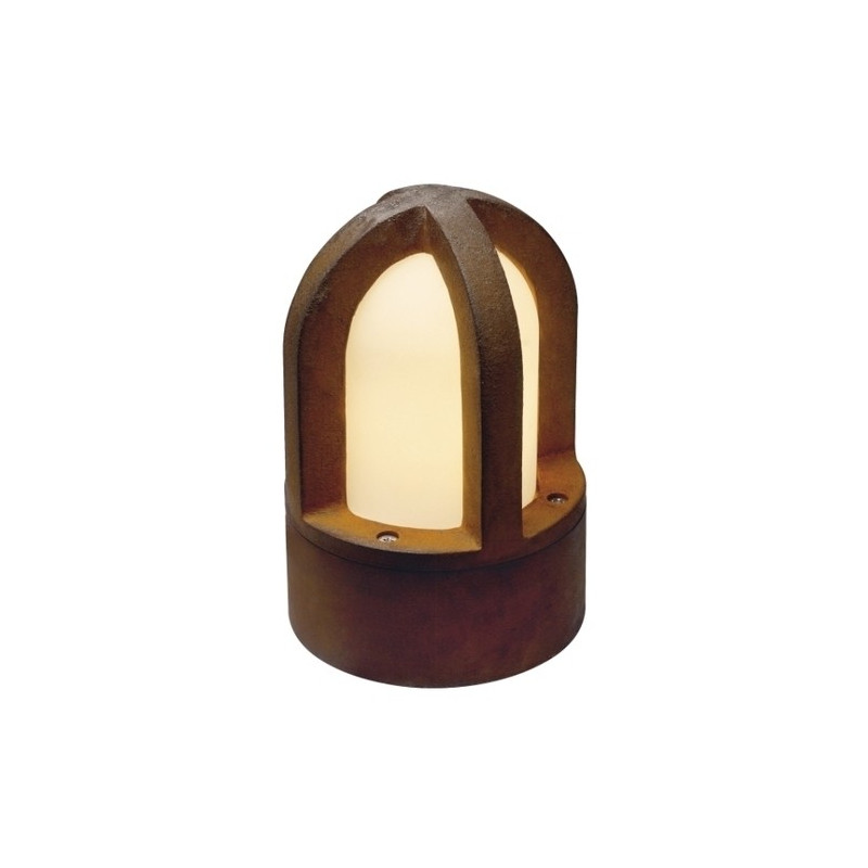 Rusty Cone