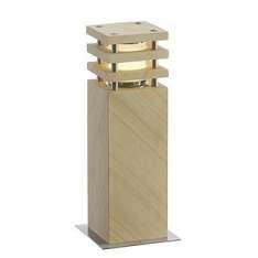 ARROCK SAND 40 lampa podłogowa, piaskowiec, E27, max. 15W Spotline