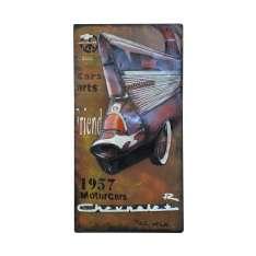 Obraz 3D CHEVROLET Maximus Design