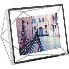 UMBRA ramka na zdjęcia PRISMA 10x15 cm - chromowana Maximus Design