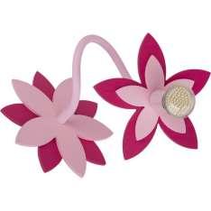 Nowodvorski FLOWERS PINK I  6893 kinkiet - najlepsza cena! MaximusDesign.pl