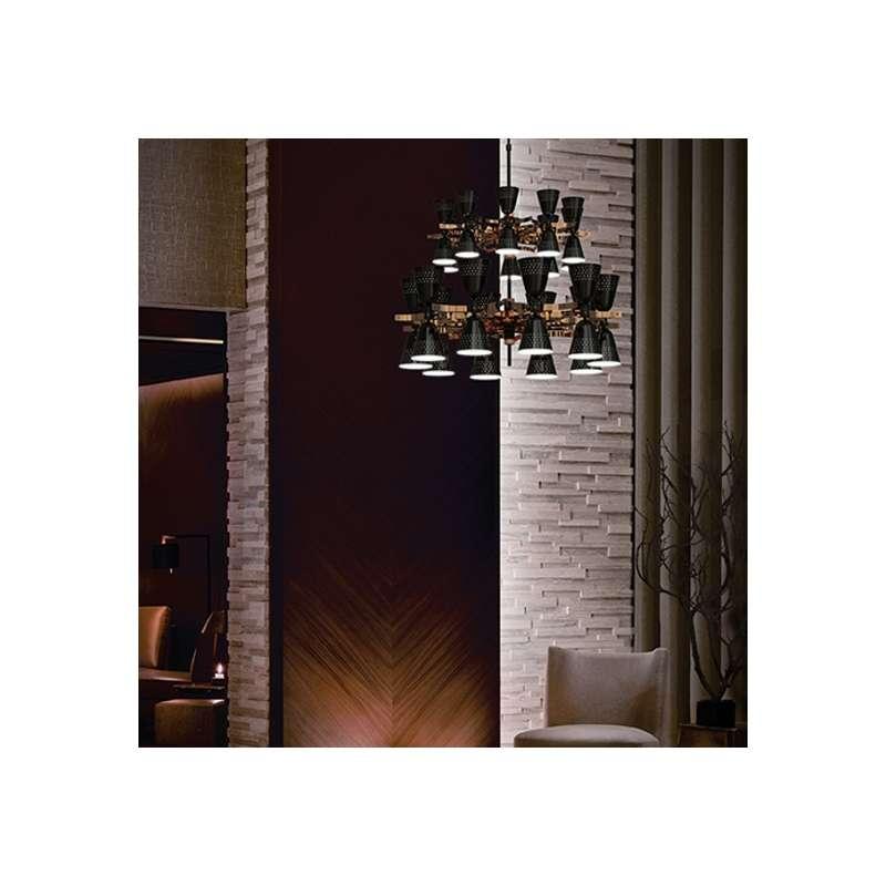 DelightFULL CHARLES 40 SUSPENSION Lampa wisząca MaximusDesign.pl