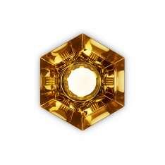 Tom Dixon Cut Surface Light Gold CUSS02GOEU Kinkiet