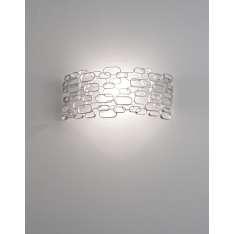 Terzani Glamour Wall sconce N18A Lampa ścienna, kinkiet MaximusDesign.pl