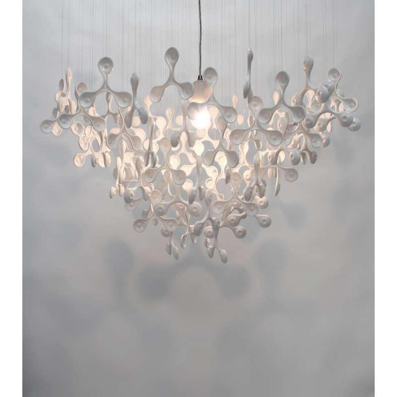Scabetti drawn to the light lampa wisząca MaximisDesign.pl