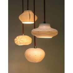 Scabetti Small Pendants lampa wisząca MaximisDesign.pl