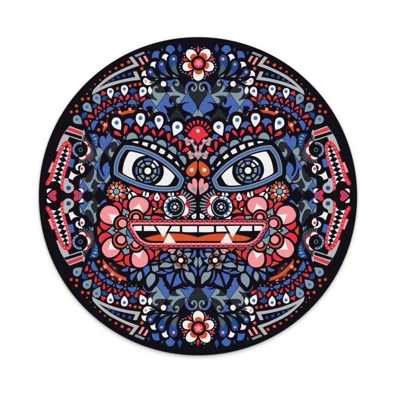 Moooi Monster Carpet Dywan MaximusdDesign.pl