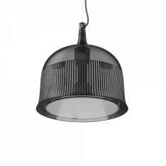 qeeboo GOBLETS CEILING LAMP MEDIUM 21002SG-C Lampa sufitowa