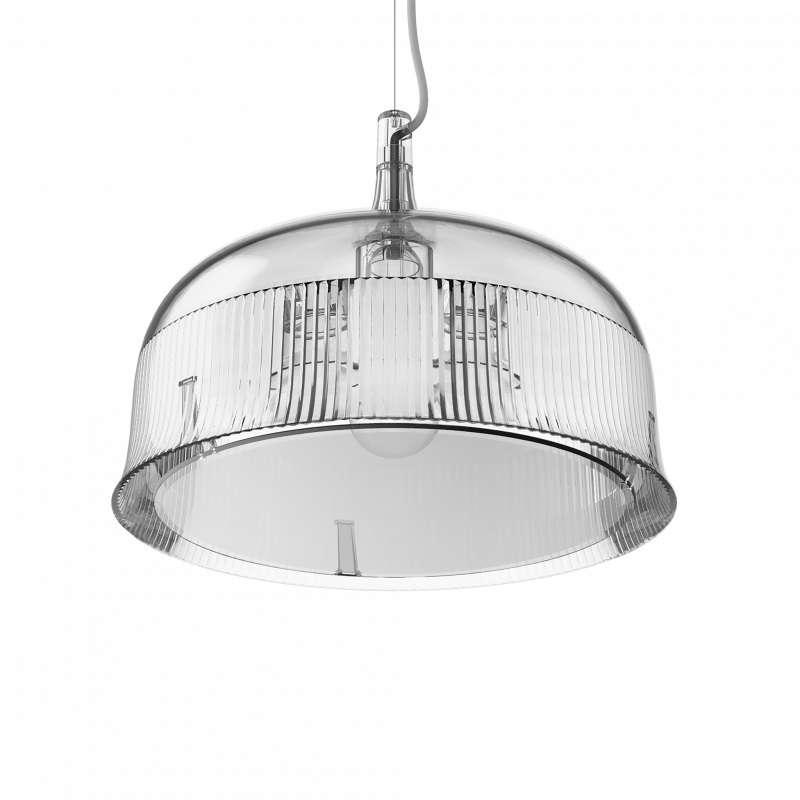 qeeboo GOBLETS CEILING LAMP WIDE 21003TR-C Lampa wisząca