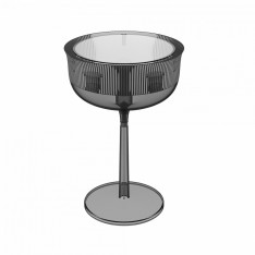 qeeboo GOBLETS TABLE LAMP WIDE 21003SG-T Lampa stołowa