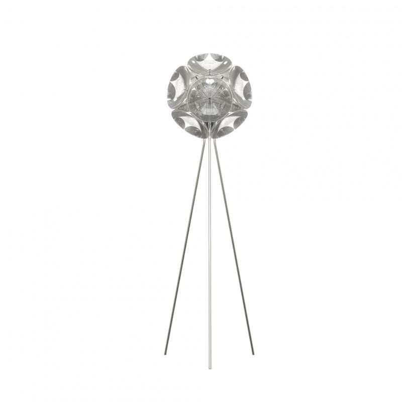 qeeboo PITAGORA FREE STANDING LAMP DIMMER 23001WH-FD Lampa podłogowa