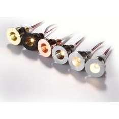 POINT LED 880 AL Elkim  Oświeltlenie LED firmy ELKIM. Ekspresowa wysyłka, przy zakupie kilku sztuk, wysokie rabaty.